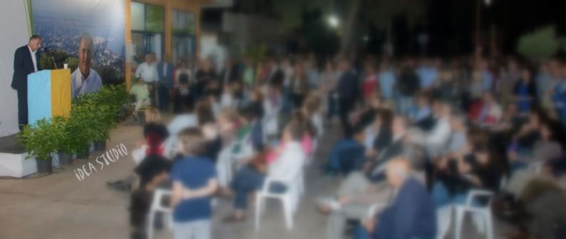 """Ο Δήμος Σπάτων Αρτέμιδος δεν έχει Δήμαρχο """"Αρχηγό"""""""