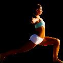 Yoga Warm-Up icon