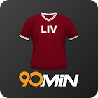 90min - Liverpool Edition icon