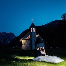 Wedding photographer Eisar Asllanaj (fotoasllanaj). Photo of 27.09.2017