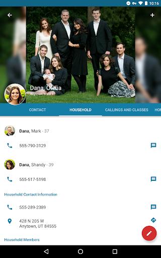 Member Tools screenshot 14