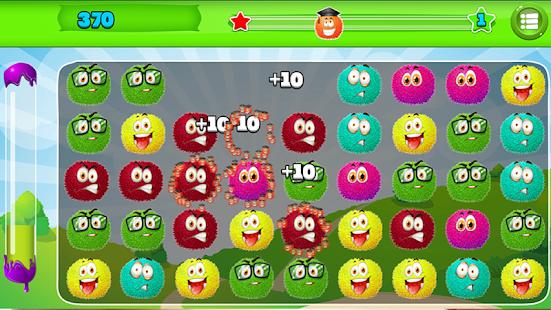 Sweet World fluffy Screenshot