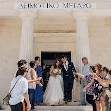 Vestuvių fotografas Zhanna Clever (ZhannaClever). Nuotrauka 10.10.2018