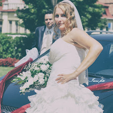 Wedding photographer Imre Magyar (ImreMagyar). Photo of 26.07.2017