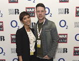 Wayne Bridge would love to appear on Strictly