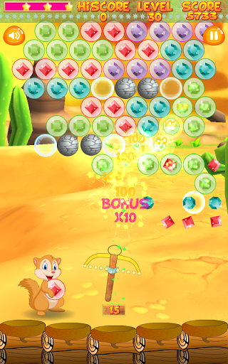 Bubble Up screenshot 2