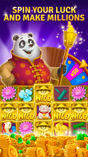 Slot.com - Free Slots Casino  screenshots 4