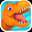 Jurassic Rescue game APK