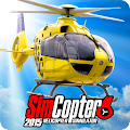 Helicopter Simulator SimCopter 2015 Free APK