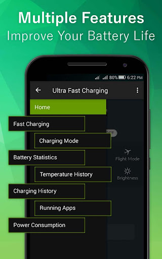 Fast Charger for PC