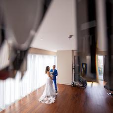 Wedding photographer Katerina Monich (katemonich). Photo of 27.08.2017