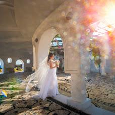 Wedding photographer Aris Kostemyakov (Aristaphoto). Photo of 20.09.2018