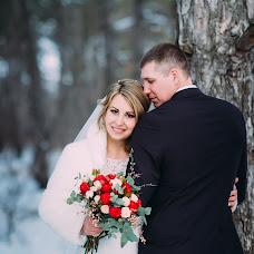 Wedding photographer Olga Glazkina (prozerffina1). Photo of 16.02.2017