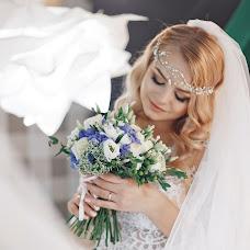 Wedding photographer Irina Ignatenya (xanthoriya). Photo of 05.03.2018
