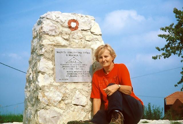 Preminula Jasna Kosović