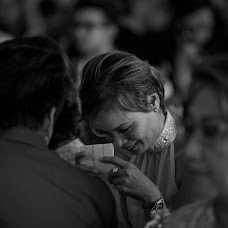 Wedding photographer Tristan joseph Escarlan (tristan). Photo of 26.10.2017