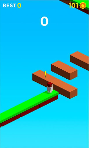 Cross the bridges: Free path construction game 3d 1.01 screenshots 4