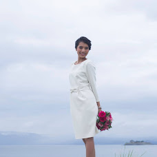 Wedding photographer Nandita myre Paulsen (nmpfoto). Photo of 14.05.2019