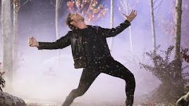 David Bisbal, en un fotograma del videoclip.