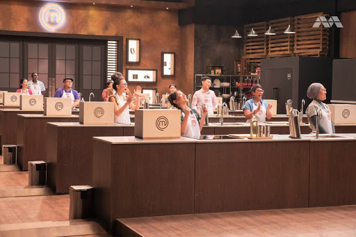 MasterChef Singapore Season 2 Contestants Recommends 12 Favourite Hawker Stalls