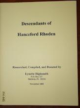 Photo: Descendants of Hansford Rhoden / Source