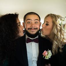 Wedding photographer Roman Pristayko (romanprystaiko). Photo of 28.10.2017