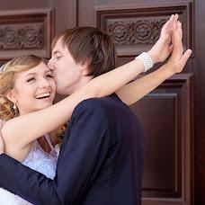 Wedding photographer Sergey Cherepanov (CKuT). Photo of 11.09.2015