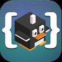 アルゴリズムシティ:動物を持つ子供たちのためのコーディングゲーム
