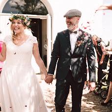 Wedding photographer Daniel Schuster (lichtmalerei). Photo of 27.06.2018