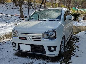アルトワークス HA36S 4WD 5MTのカスタム事例画像 マッキーさんの2019年11月21日12:00の投稿
