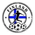 Suomi jalkapallo icon