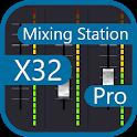 Mixing Station XM32 Pro icon