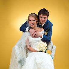 Wedding photographer Ivan Svetov (Svetov). Photo of 12.01.2015