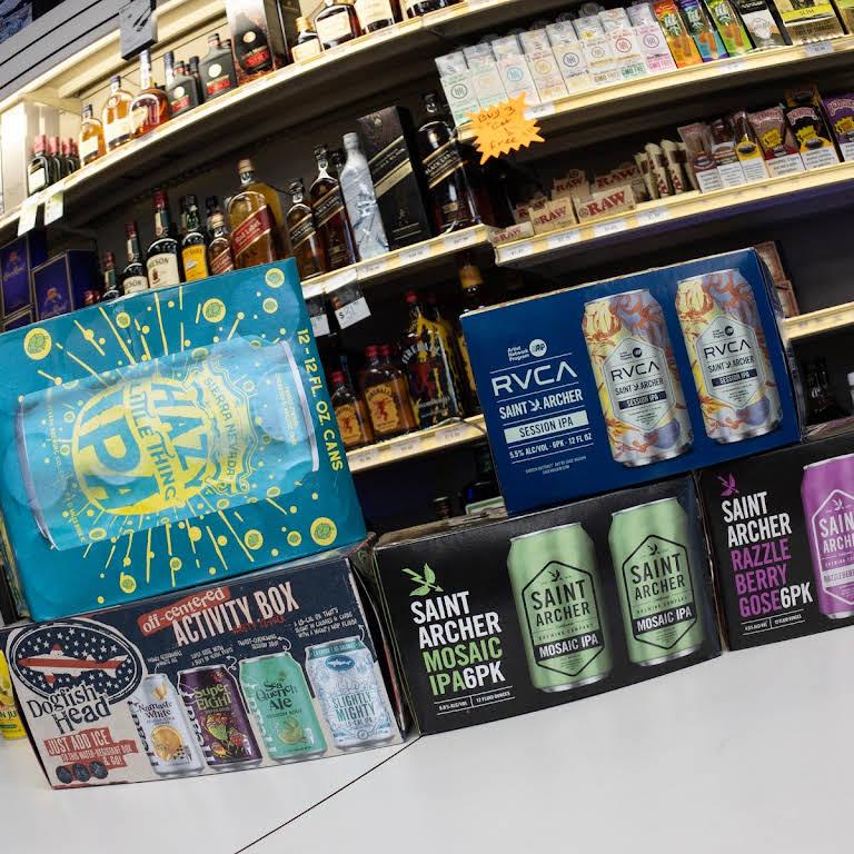 Beers & Cheers - Liquor Store in Lawndale