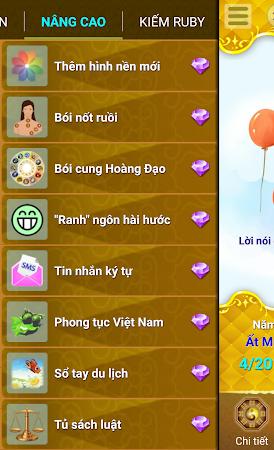 Lich Van Nien - Lịch VN 2016 7.5 screenshot 334417