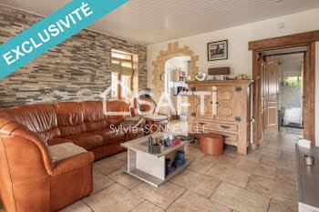 maison à Cappelle-Brouck (59)