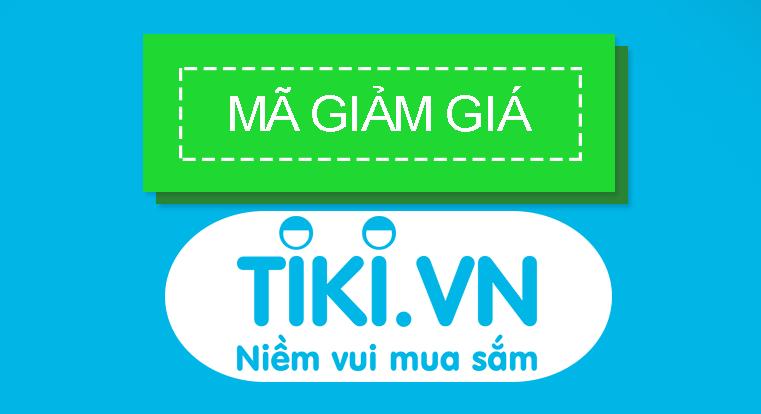 Nhập mã Tiki Coupon vào bước thanh toán giúp bạn tiết kiệm chi phí mua sắm online tại Tiki
