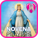 Novena Prayers icon