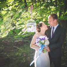 Wedding photographer Sofya Shmigalskaya (Soncha). Photo of 17.10.2015
