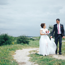 Wedding photographer Olga Smolyaninova (colnce22). Photo of 28.07.2017
