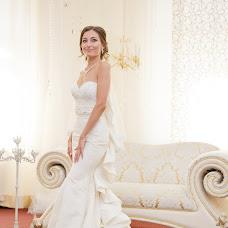 Wedding photographer Igor Karpov (unusuallin). Photo of 17.10.2017