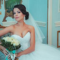 Wedding photographer Olga Agapova (ol9a). Photo of 22.03.2017