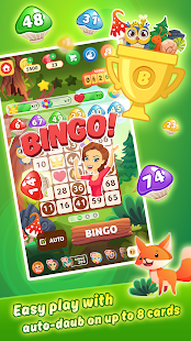 Tiffany's Bingo - Play Bingo with Friends - náhled