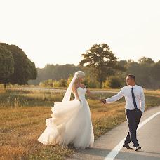 Wedding photographer Elena Chukhil (alexxphoto). Photo of 09.08.2017