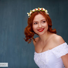Wedding photographer Vladimir Bugaenko (trabem). Photo of 29.08.2015