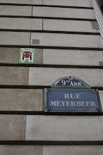 Photo: Street art - Space invaders - Paris IXe