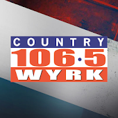 Country 106.5 WYRK - Today's Country - Buffalo