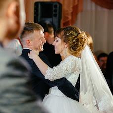 Wedding photographer Andrey Shumanskiy (Shumanski-a). Photo of 17.04.2017