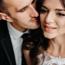 婚禮攝影師Alena Torbenko(alenatorbenko)。02.10.2018的照片