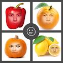 Fruit Faces Parody
